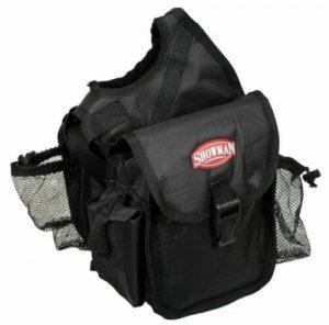 Showman Cordura Nylon Western Saddle Insulated Horn Bag